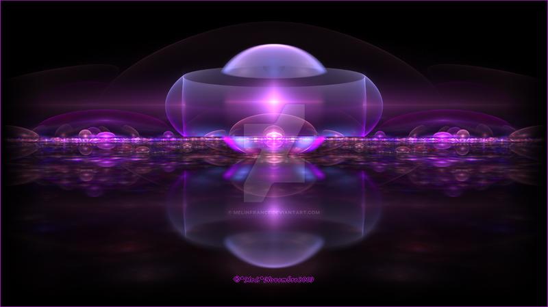 Reflet... by MeLinFrance