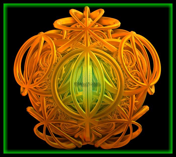 Lanterne... by MeLinFrance