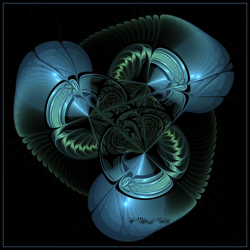 Fleur de Nuit... by MeLinFrance