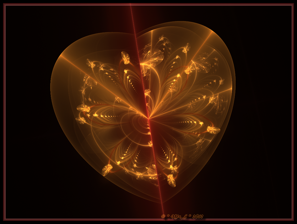 Split- Coeur... by MeLinFrance