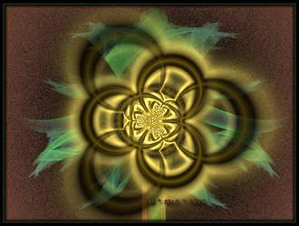 Fleur ... by MeLinFrance