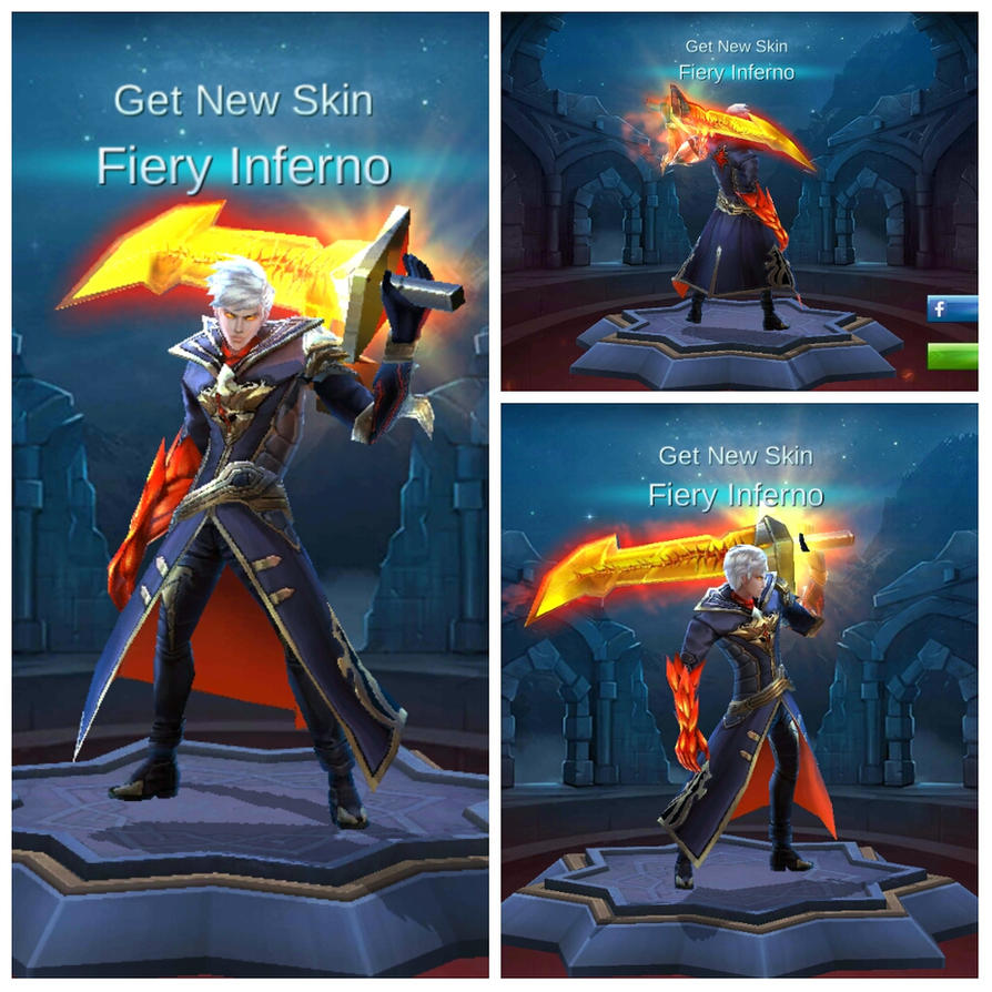Image currently unavailable. Go to www.generator.mosthack.com and choose Mobile Legends image, you will be redirect to Mobile Legends Generator site.