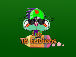 TBeditions's Profile Picture
