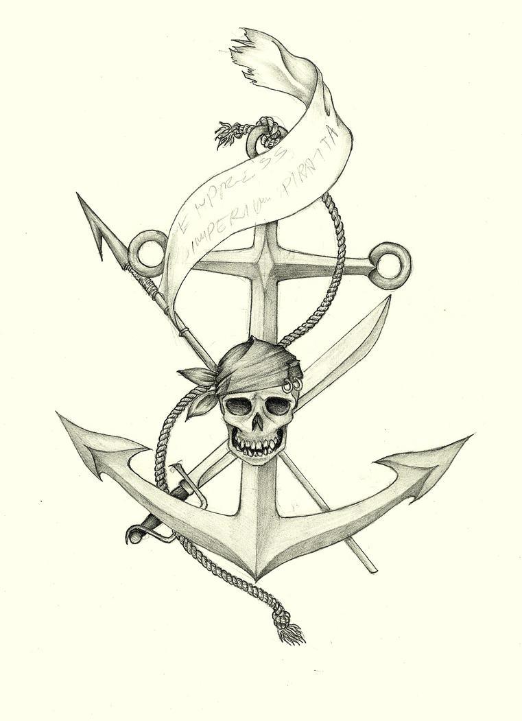Anchor By YazooLovrec On DeviantArt