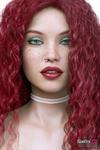 Eve - CloseUp