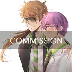 Commission OC