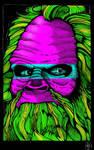 lucid sasquatch deviation or LSD for short