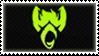 Wolfgun Stamp by ArchiveOfMayhem