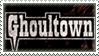 Ghoultown by ArchiveOfMayhem