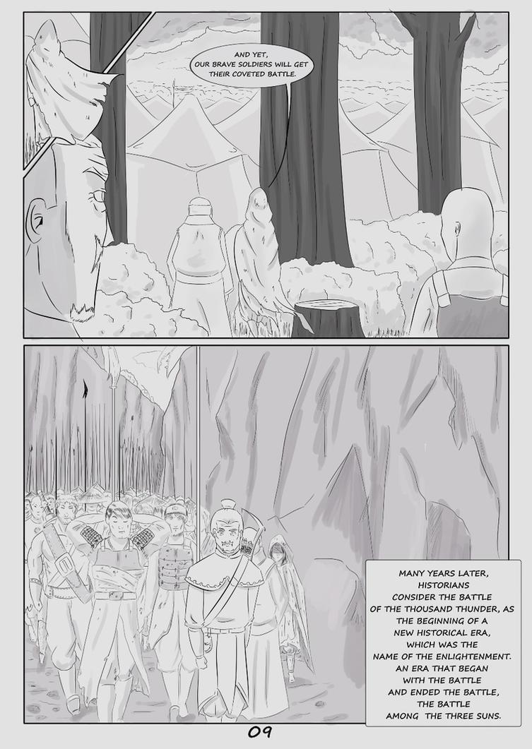 Azula's way. ch2 page9 by zwierzak27