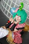 Ranka Lee - Raspberry Candy 01