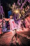 BAKEMONOGATARI - The Oddity