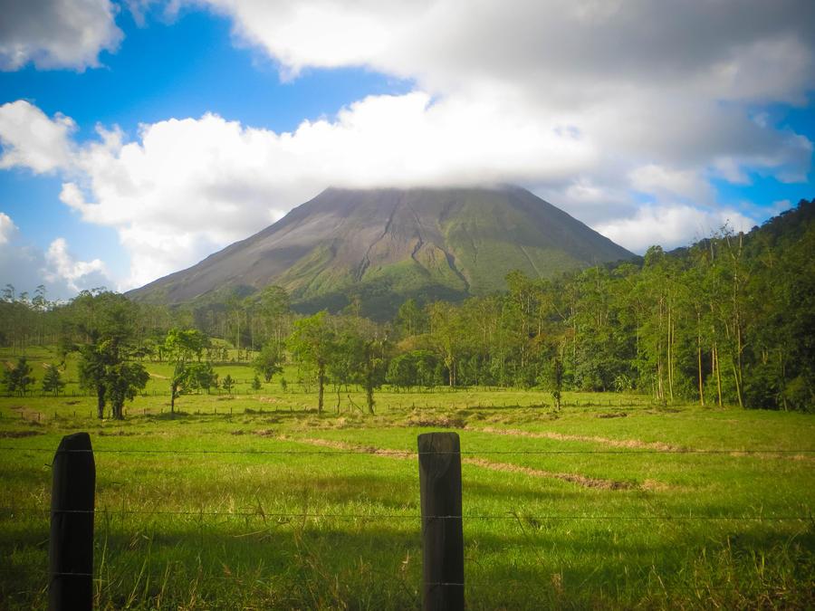 Sneak peak: Costa Rica by bleu-claire-stock