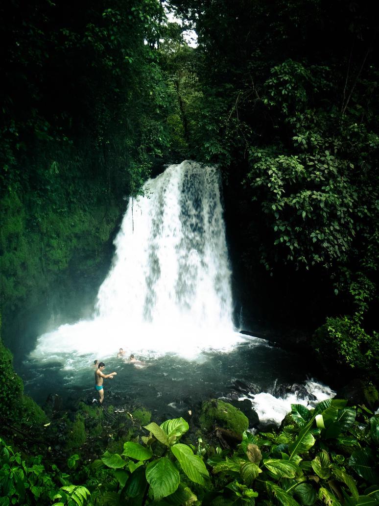Sneak peak: Costa Rica 2 by bleu-claire-stock