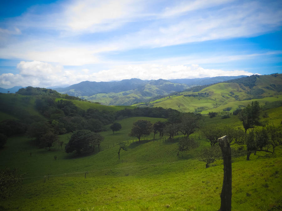 Sneak peak: Costa Rica 3 by bleu-claire-stock