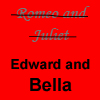 Bella and Edward by crust52