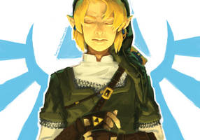 Link by LilyOndine