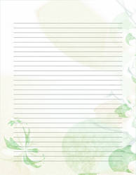 Stationery Page 15
