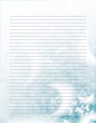 Stationery Page 16 by Kymemy