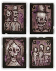 Family Of Decay Series Six