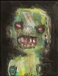 Black Lagoon Ghoul