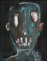 The Broken Man by justinaerni