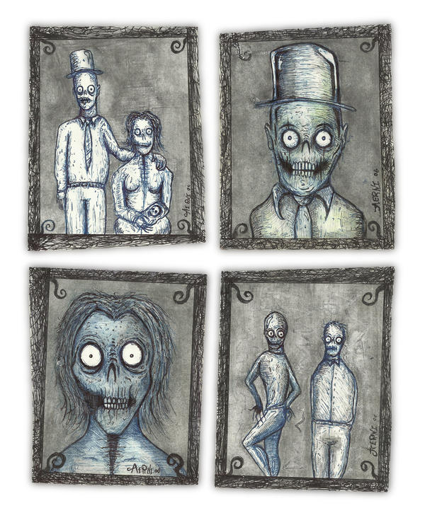 Family Of Decay Series One