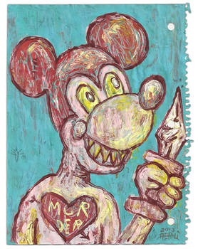Murder Mouse