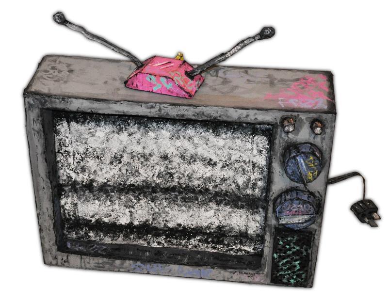 Aerni Tv by justinaerni