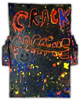 CRACK COCAINE II