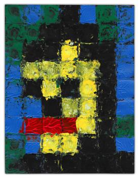 Yellow Death II