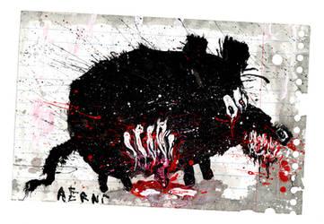 Dead Rat 1