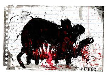 Dead Rat 2