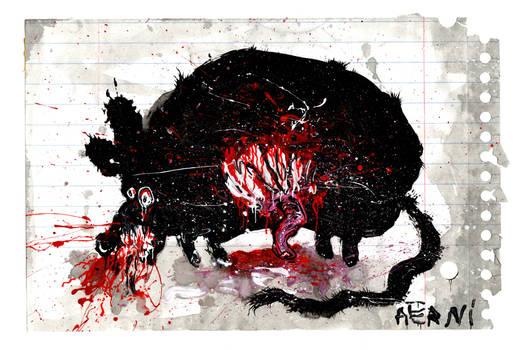 Dead Rat 3