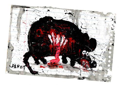 Dead Rat 4