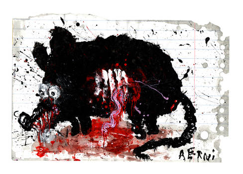 Dead Rat 5