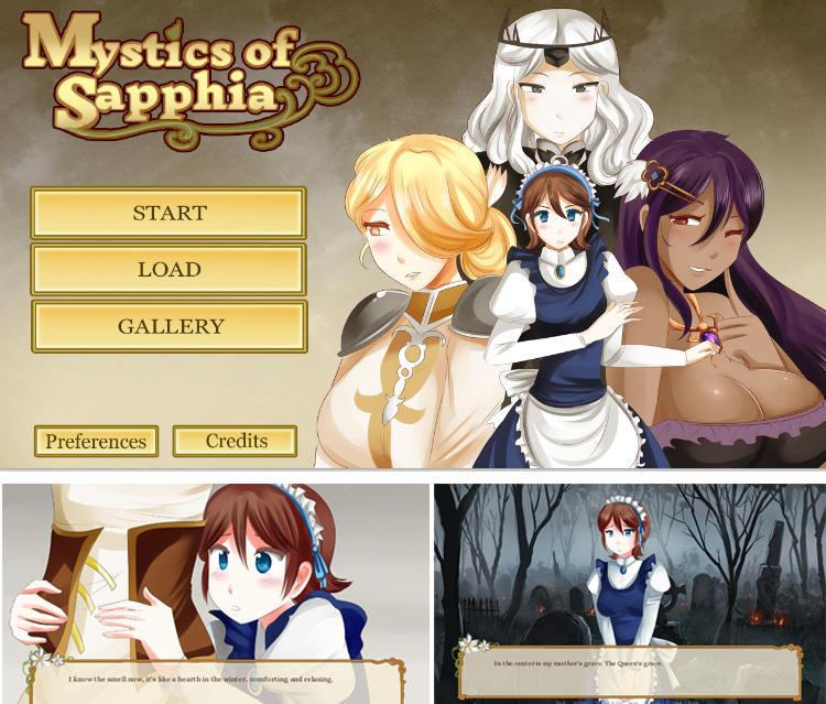 Mystic Ad