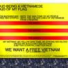 VIETNAM FLAG by minhtrietle