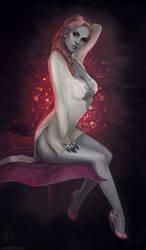 Aion by olli-Art