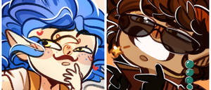 Top quality iconS by Dottea