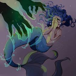 Mermay - Cursed