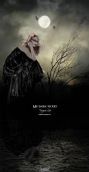 My dark secret-Vampire love by seditliel