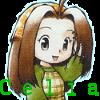 Harvest Moon:Celia Icon by WithinOurTemptation