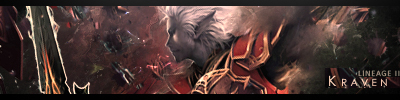 Lineage II Signature by Leux