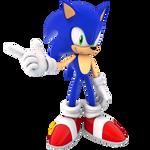 Sonic Touchdown