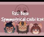 //F2U// Chibi Sym Base