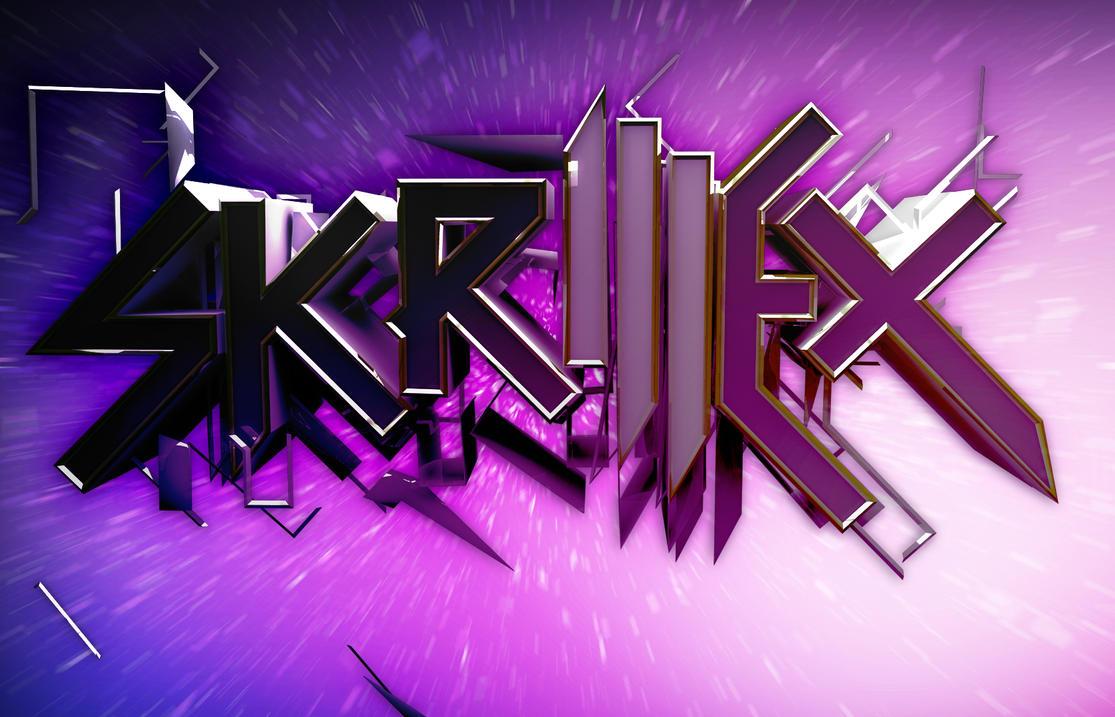 Top Wallpaper Logo Skrillex - skrillex_wallpaper_by_goncy-d4yx75k  Collection_545395.jpg