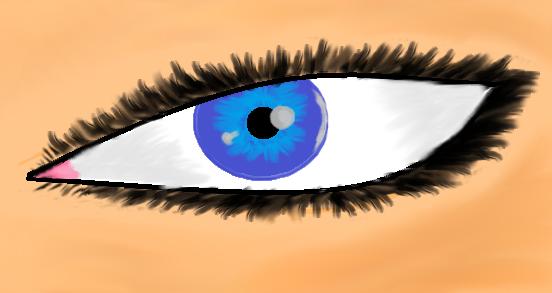 Epic Eye by TheMasterHama