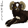 Jekyll from Wolf-Haven by FableWolf