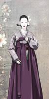Korean Geisha